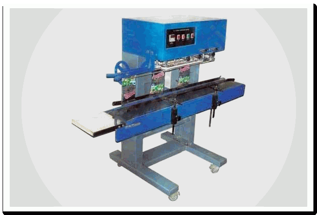 Continuous Band Sealing Machines, Continuous Band Sealing Machines manufacturers, Continuous Band Sealing Machines Suppliers, Continuous Band Sealing Machines exporters