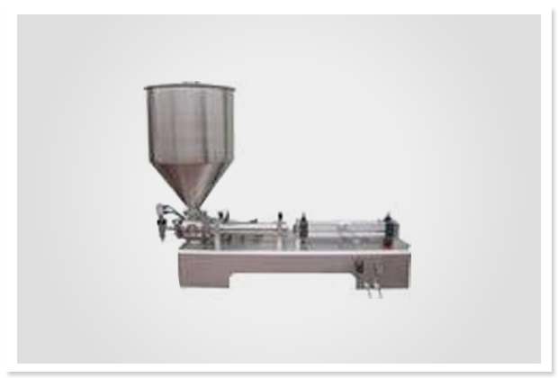 Piston Type Tube Filling Machines,Tube Filling Machines,manufacturers and suppliers,Mumbai, India.