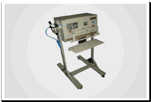 Pouch Sealer Machines, Pouch Sealer Machines manufacturers, Pouch Sealer Machines suppliers, web sealer with shrink tunnel
