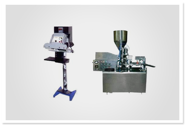Tube Filling Sealing Machines Manufacturers And Suppliers