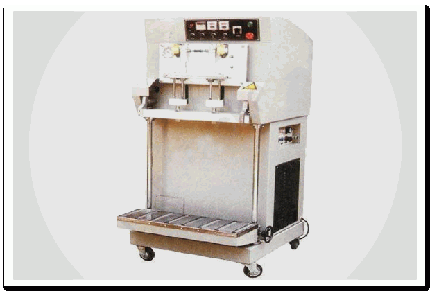 Vacuum-Packaging-Machine